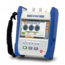 Deviser TC602RE - 1Gbit/s Ethernet Service Tester with E1 Tester