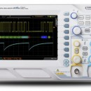 DS2202A   |  200 MHz, 2 Channel Digital Oscilloscope