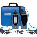 LanTEK IV 500MHz/3000MHz- Cat 6A-Certifies up to Cat 8 standards
