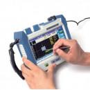 Deviser AE3100CP-1, OTDR 1310 / 1550 / 1625 nm