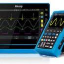 Micsig Handheld and Tablet Oscilloscopes