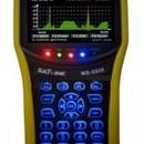 SATLINK WS-6936 DVB-S&DVB-T COMBO Meter