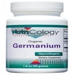 Organic Germanium Powder 50 Grams(2 bottles)/유기게르마늄 파우더 50그람 2병 images