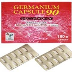 아사이 게르마늄 캡슐 / 238mg *180캡슐*3박스(총 540캡슐) images