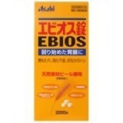 에비오스 효모 - 2병 images