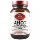 AHCC 750 mg 30 Vcaps