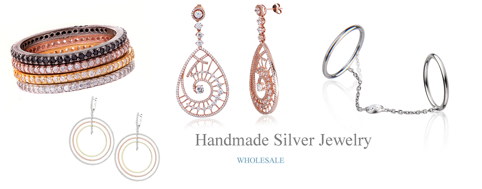 turkish silver jewelry manufacturer
