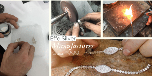 effe silver turkish jewelry manufacturer