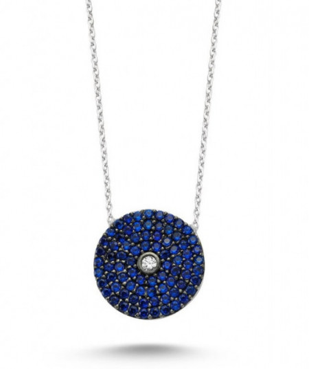 wholesale evil eye turkish necklace