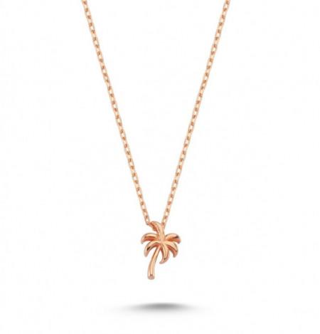 Palm Necklace Pendant Wholesale Sterling 925 Silver