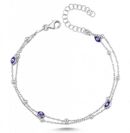 Wholesale Sterling Silver 925 Turkish Bracelet
