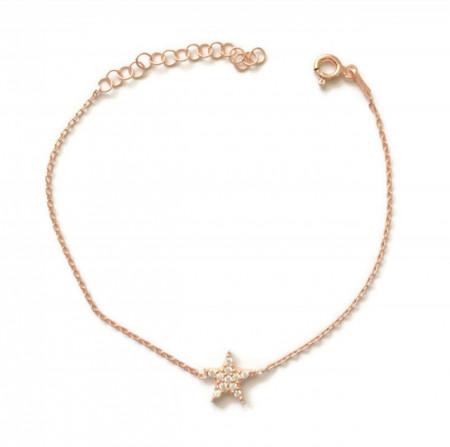 wholesale star design bracelet