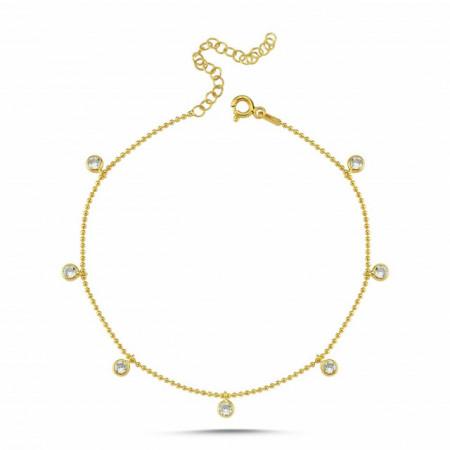anklet wholesale silver bracelets