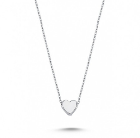 Heart Necklace Pendant Wholesale Sterling 925 Silver