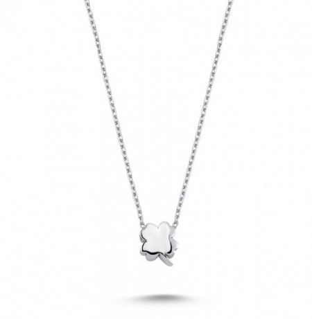Clover Necklace Pendant Wholesale Sterling 925 Silver
