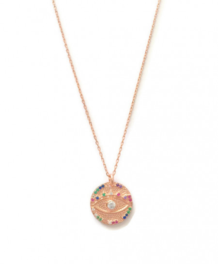 wholesale turkish evil eye necklace