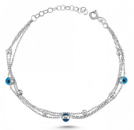 Wholesale Sterling Silver 925 Bracelet