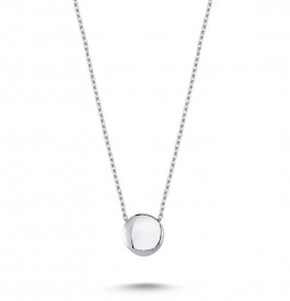 Round Necklace Pendant Wholesale Sterling 925 Silver