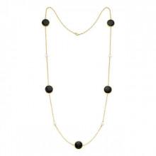 Fashion Design Long Necklace