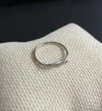Turkish Rings Wholesale Minimal Sterling Silver 925