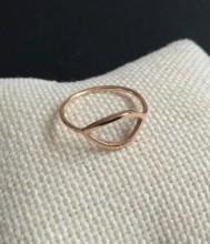 Evil Eye Turkish Rings Wholesale Rose Gold Minimal Silver 925