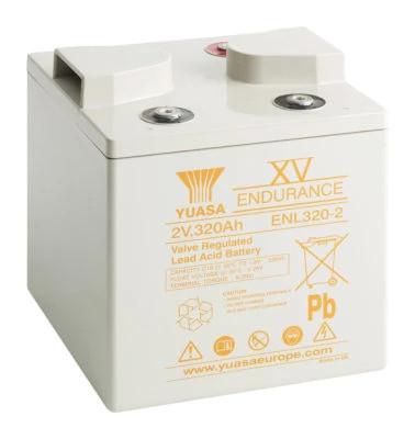 Baterie stationara Yuasa, 2V, 345.6 Ah, ENL320-2