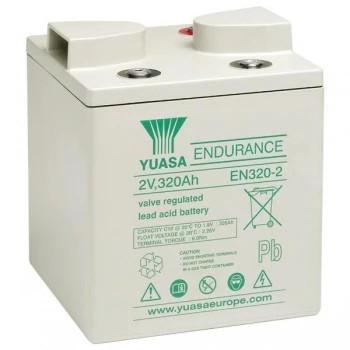 Baterie stationara Yuasa, 2V, 345.6 Ah, EN320-2