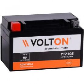 Baterie moto Volton FA 12V 8.6Ah, 190A (YTZ10S)