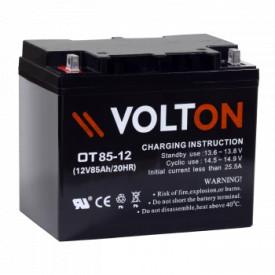 Baterie stationara Volton, 12V, 85.0Ah, OT85-12