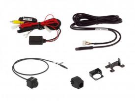 Camera cu vedere laterala Alpine HCE-CS1100 HDR