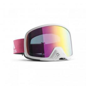 Ochelari Adidas GOGGLES BACKLAND DIRT White Shiny/Purple