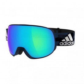 Ochelari Adidas GOGGLES PROGRESSOR S Mystery Blue/Blue Mirror