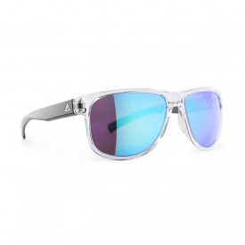 Ochelari Casual Adidas SPRUNG Crystal Shiny/Blue