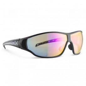 Ochelari Sport Adidas Tycane Black Matt LST Vario Purple L