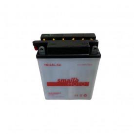 Baterie moto Smailo standard 12V 12Ah, 150A S-YB12AL-A2 (YB12AL-A2)