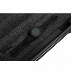 Cutie portbagaj Thule Vector Alpin Negru Metalic