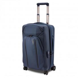 Geanta voiaj Thule Crossover 2 Carry On Spinner Dress Blue