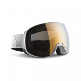 Ochelari Adidas GOGGLES PROGRESSOR S White Shiny/Gold