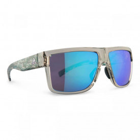 Ochelari Casual Adidas 3MATIC Clearbrown Camo Blue