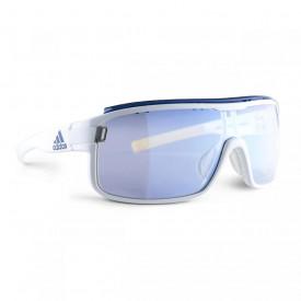 Ochelari Sport Adidas Zonyk Pro White Shiny/Vario Blue L