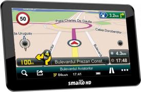 Sistem de navigatie SMAILO HD 7 Feu LMU