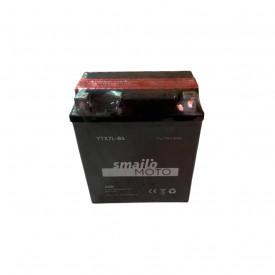 Baterie moto Smailo AGM Gel 12V 7Ah, 85A S-YTX7L-BS (YTX7L-BS)