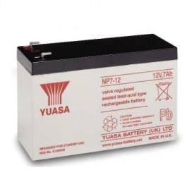 Baterie stationara Yuasa, 12V, 7 Ah, NP7-12