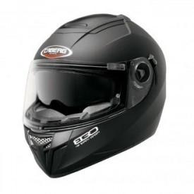 Casca moto Caberg Ego Matt Black