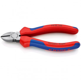 Cleste sfic 140 mm KNIPEX 70 02 140