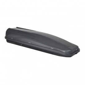 Cutie portbagaj Junior PRE 460 Gri Inchis Mat