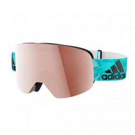 Ochelari Adidas GOGGLES BACKLAND Clear Aqua