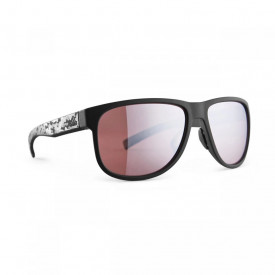 Ochelari Casual Adidas SPRUNG Black Matt Camo LST