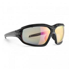 Ochelari Sport Adidas Evil Eye Evo Pro Black Matt LST Vario Purple S