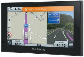 Sistem de navigație Garmin Camper 660 LMT-D EU